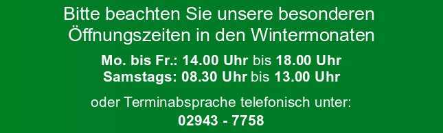 Öffnungszeiten_Gärtnerei_Enge_Erwitte_Winter_Wintermonate_Januar_Februar